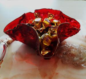 شکلات خوری ژئود