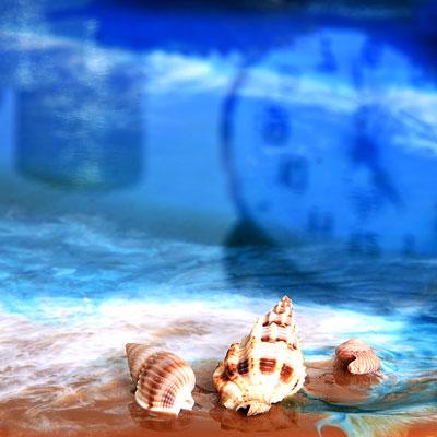 تابلو ابستره دریا